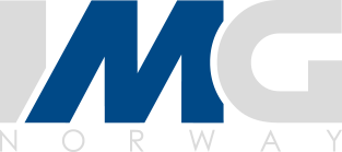 IMG Norway Logo