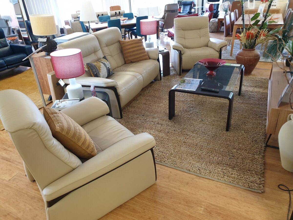 Stressless Mary Suite
